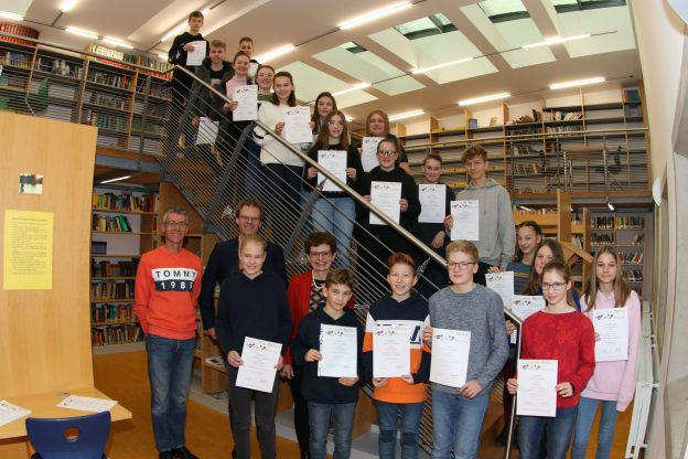 Physik im Advent 2019